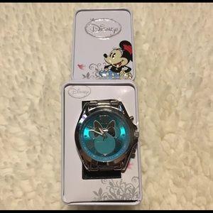 🆕 Disney Minnie Mouse Watch